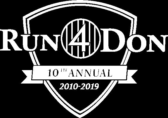Run 4 Don