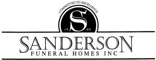 Sanderson Funeral Home